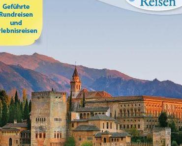 1AVista stellt neuen Katalog – mit Durchführungs Garantie – vor