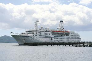 Traumschiff EXTRA Monat Neue Berichte September!
