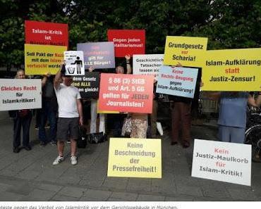 Justizskandal von München: Wer Deutschland noch immer als Rechtsstaat bezeichnet, bezeichnet auch Nordkorea als Demokratie