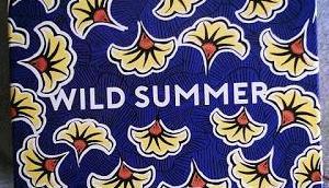 Little August Wild Summer