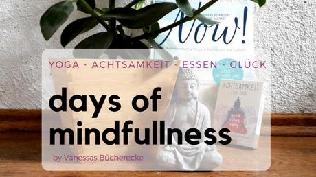 mindfull days  yoga für dein leben von dirk bennewitz