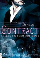 [Rezension] Melanie Moreland Contract