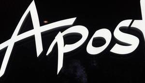 [FOOD-TIPP] Neueröffnung Aposto Aalen │modern,außergewöhnlich,lecker