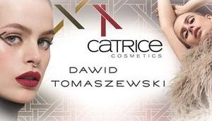 [Preview] Catrice Dawid Tomaszewski Limited Fashion Edition