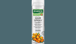 RAUSCH Hairspray Strong Aerosol