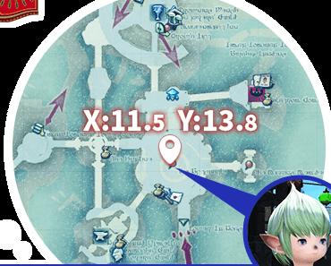 Final Fantasy XIV: Der Feuermond-Reigen steht wieder an