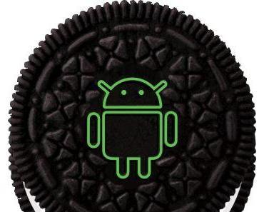 """Android 8 trägt den Codenamen """"Oreo"""""""