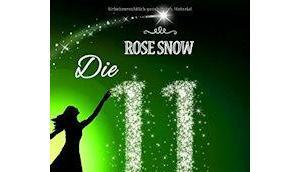 Gezeichneten zweite Buch Sterne Rose Snow