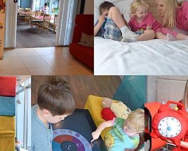 Novotel in Köln für Familien – unser Reisevideo