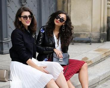 Madeleine Friends Style