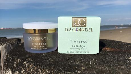 Dr. Grandel Timeless Nourishing Cream & Eye care repair