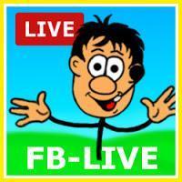 Facebook-Live für Anfänger - Schritt für Schritt - Teil 1