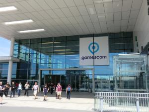 Gamescom 2017 – Mittwoch
