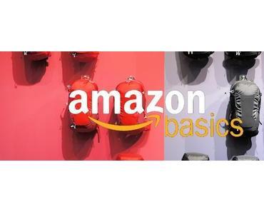 Günstige Reiseutensilien und Fotozubehör von AmazonBasics