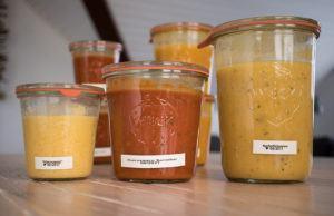 Einkochen – Fertiggerichte einfach selbst kochen
