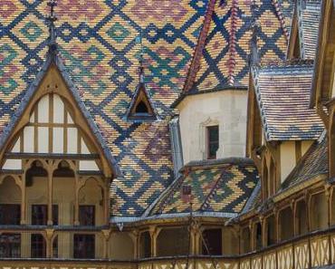 Ein Ausflug ins Burgund: BEAUNE