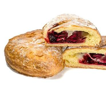 Tag der Kirschtasche – der US-amerikanische National Cherry Turnovers Day
