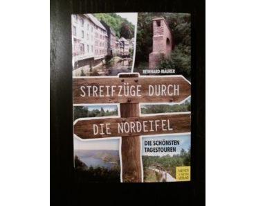 Buch Review:  Streifzüge durch die Nordeifel