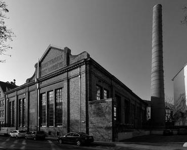 Relikte — Industriekultur im mittleren Niedersachsen