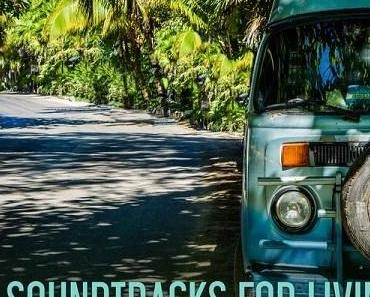 Soundtracks for Living – Volume 27 (Mixtape)