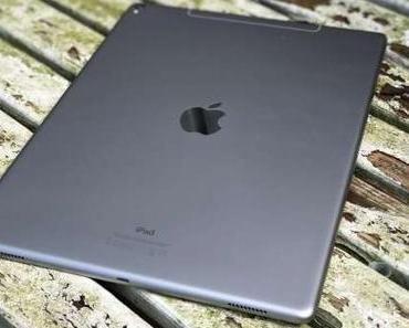 iPad Pro 12,9 Zoll (2. Generation) im Test: Große Klasse 2.0