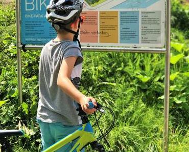 Bikepark Zürich: Cooles Tummelfeld für grosse und kleine Biker