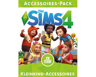 Die Sims 4 - Kleinkinder-Accessoires