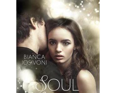 [Rezension] Soul Mates - Flüstern des Lichts (Band 1) von Bianca Iosivoni