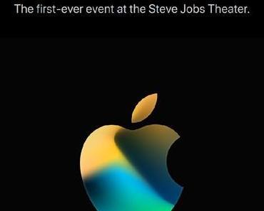 Vorbereitung für das Apple iPhone X, 8 und 8 Plus