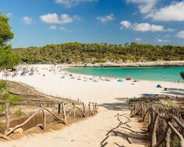 Die beliebtesten Inseln der Balearen
