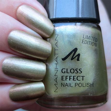 #misslackiert manhattan colour jungle gloss effect nail polish 019 barbados bay swatch