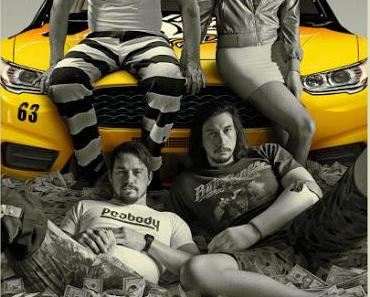 Review: LOGAN LUCKY - Ocean's Eleven mit Rednecks