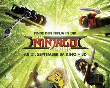 The LEGO Ninjago Movie: Entfalte deine innere Kraft