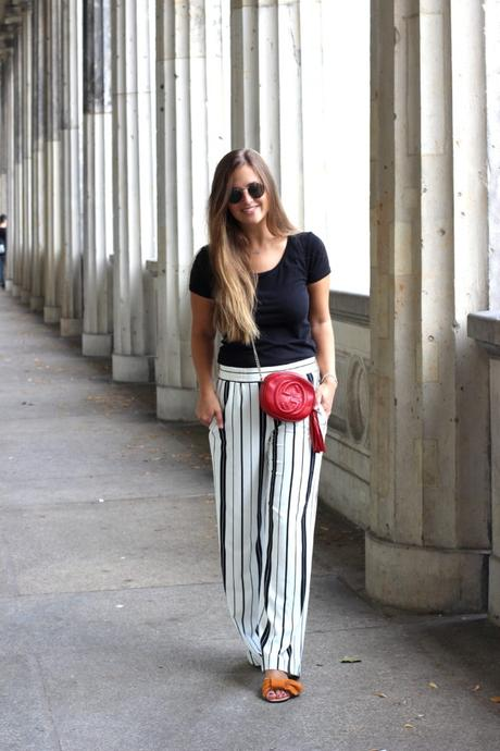 outfit – marks & spencer