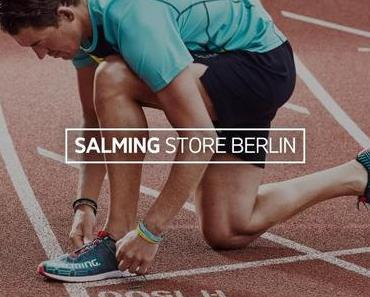 Salming Store Berlin – Erster Flagship Store für Deutschland
