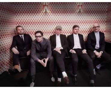"""Dänemarks feinste Soul-Band D/TROIT präsentiert ihr Debütalbum """"Soul Sound System"""" ! // full Album stream"""