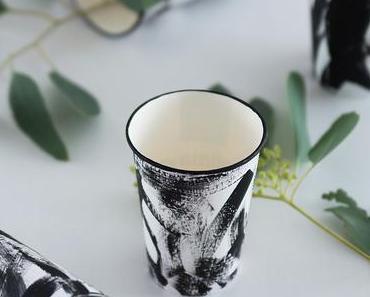 [DIY - Quickie] Eine Recycling-Idee für Kaffeebecher: Plants to go