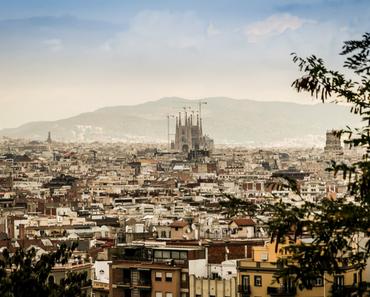 [Gastbeitrag] 4 Tipps für einen Wochenendurlaub in Barcelona