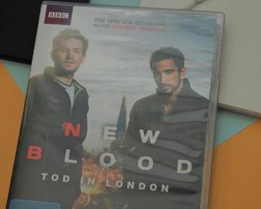 {Gesehen} New Blood Staffel 1