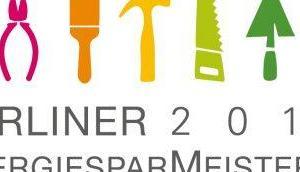 Berlin sucht EnergiesparMeister 2017 Handwerk