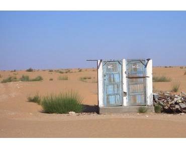 Trockentrenntoilette & Eimerscheisser und die Umwelt?