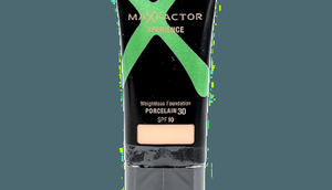 Factor XPerience Weightless Foundation Porcelain SPF10