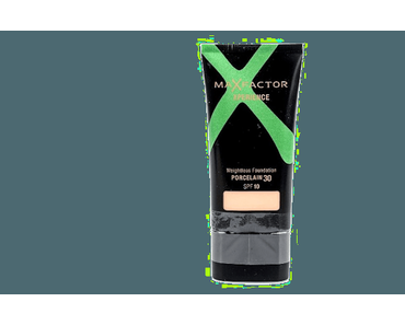 Max Factor XPerience Weightless Foundation Porcelain 30 SPF10