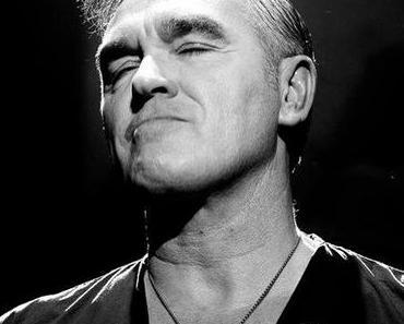 Morrissey: Ärger mit Ansage