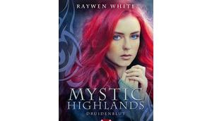 [Rezension] Mystic Highlands Druidenblut