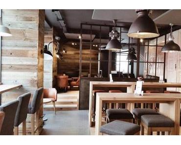 Coffee Fellows – Nachhaltigkeit & Kaffeegenuss - + + + Vegetarierfreundlichste Kaffeekette ++ Nachhaltigkeit ++ Wohlfühlen und genießen + + +