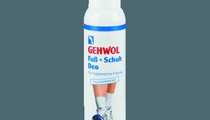 GEHWOL Schuh