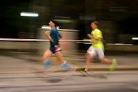 Mythos Läufer sollen einen Laktattest machen