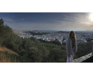 """Ich sag """"Nai"""" zu Athen"""