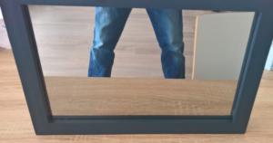 Raspberry Pi Magic Mirror selbst Bauen – Projekt-Tagebuch – Tag 5